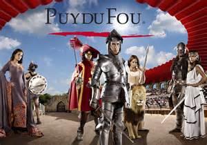 Hébergement collectif Puy de Fou